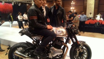 new, bike, india, norton, motorcycles, kinetic, group, motoroyale, joint, venture, news, latest, commando, dominator
