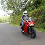 new, bike, india, ducati, supersport s, italy, sports, first, ride, review