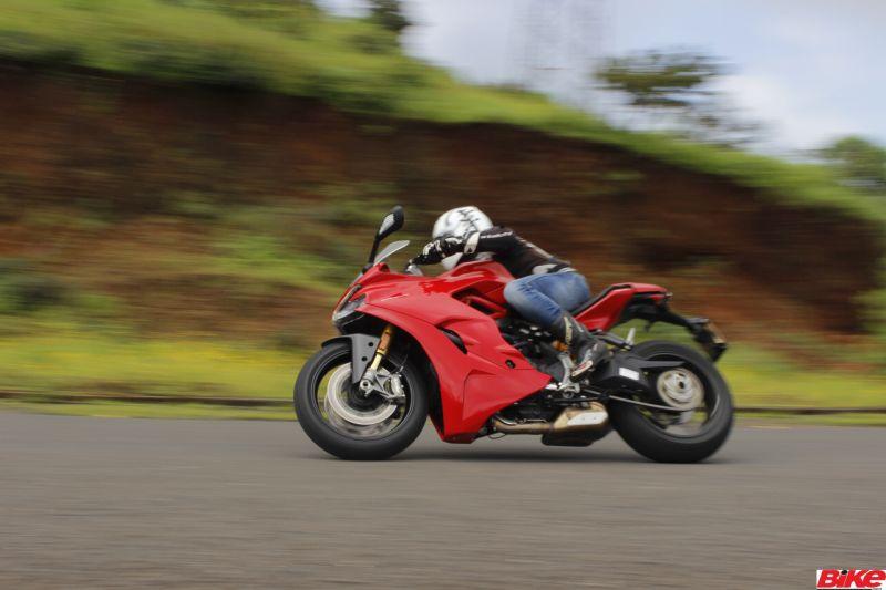 Ducati SuperSport S - Image 2