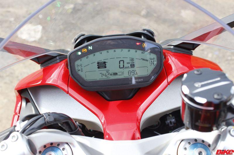 Ducati SuperSport S - Image 3