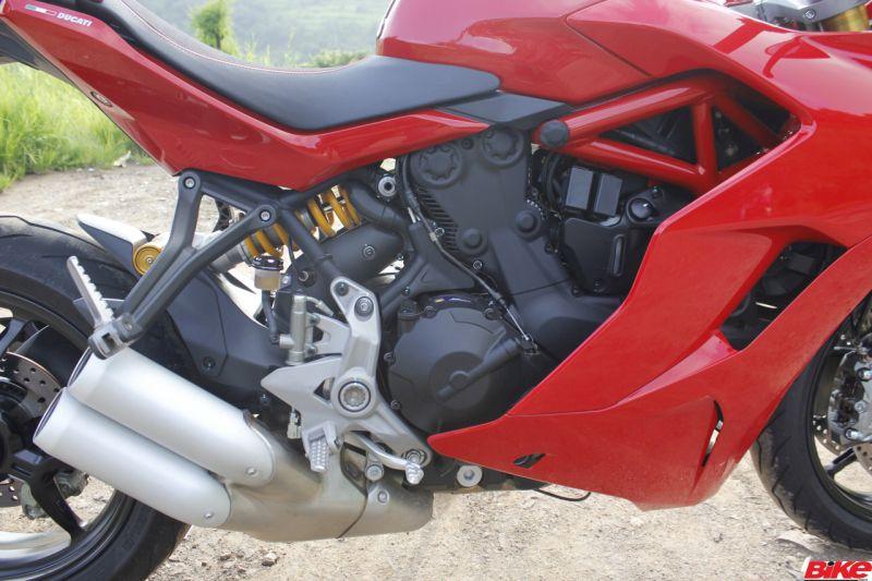 Ducati SuperSport S - Image 5