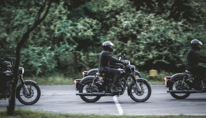 new, bike, india, royal enfield, classic 500, retro, cruiser, motorcyle, NSG, commandos, ride, achievement, sale, online, news, latest