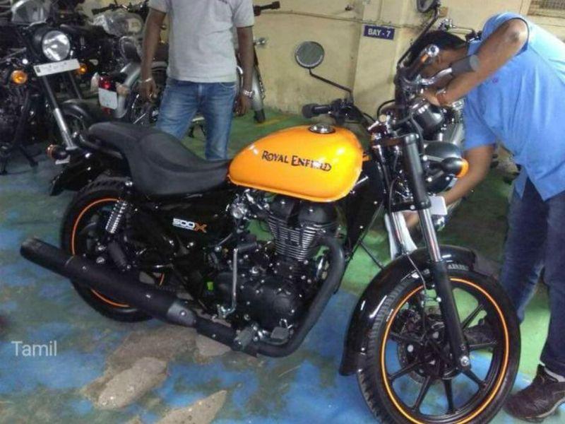 new, bike, india, royal enfield, thunderbird, 350X, 500X, modern, style, news, latest