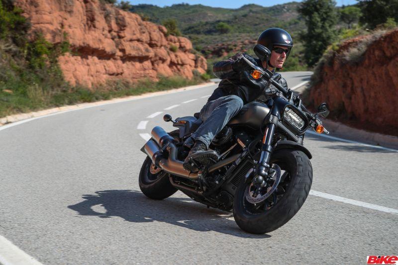 Harley-Davidson Fat Bob 114 - Image 3