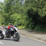 MV Agusta Brutale 800 First Ride Review: Middleweight Brute