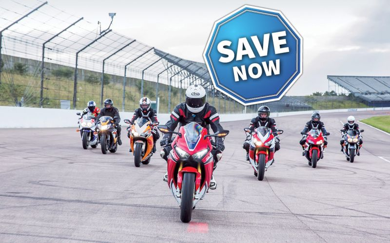 how to save on new bikes