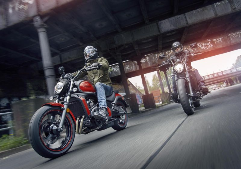 new, bike, india, kawasaki, harley-davidson, vulcan s, street 750, cruiser, comparison, specifications, numbers, power, torque, weight, news, latest
