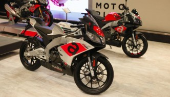 new, bike, india, aprilia, emflux, hero, honda, yamaha, um, tvs, kawasaki, suzuki, twenty-two motors, features, unveils, launches, price, details, news, latest