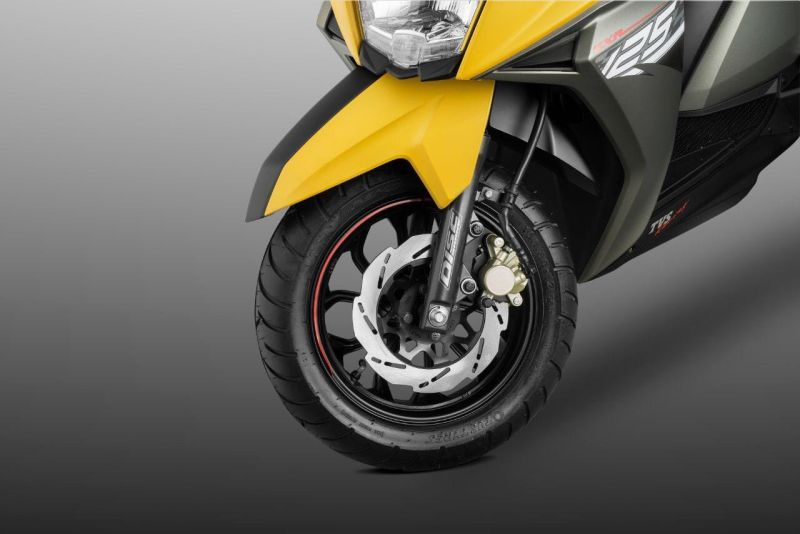 new, bike, india, tvs, scooter, ntorq, 125-cc, features, bluetooth, navigation, digital, launch, news, latest