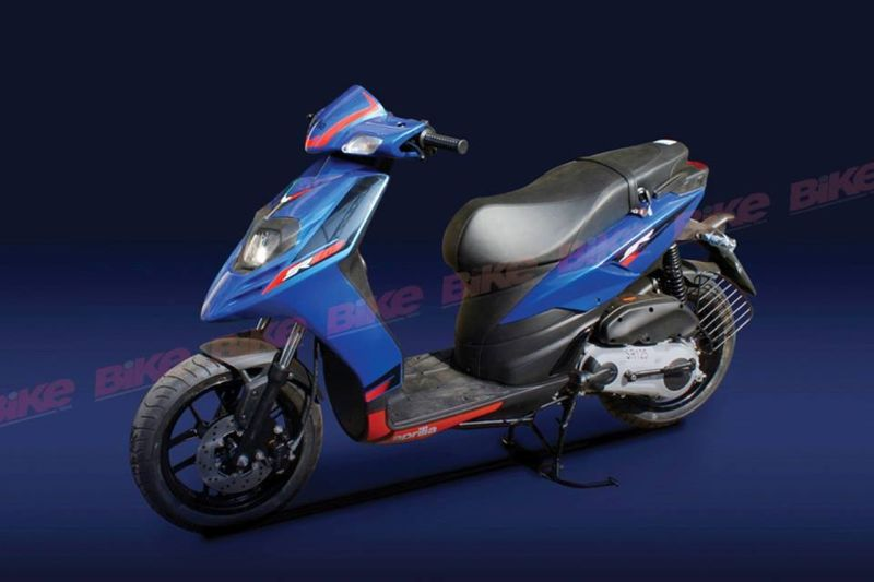 new, bike, india, aprilia, sr125, honda, grazia, tvs, ntorq 125, scooter, comparison, features, specifications, price, news, latest