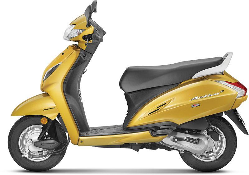 2018-honda-activa-5g-Dazzling-Yellow-110-scooter-M11