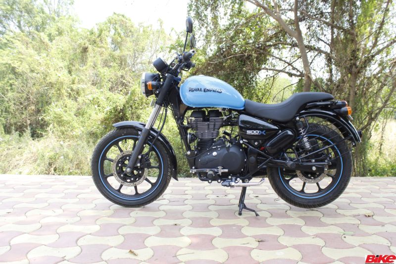 new, bike, india, royal enfield, thunderbird x, 350, 500, cruiser, urban, style, alloys, features, style, price, details, news, latest