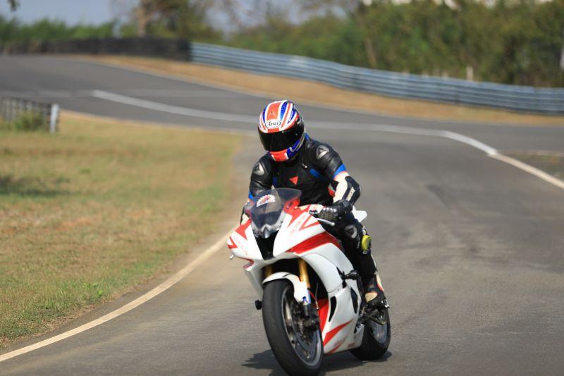 new, bike, india, california superbike school, training, coach, interview, siddharth trivellore, organiser, news, latest