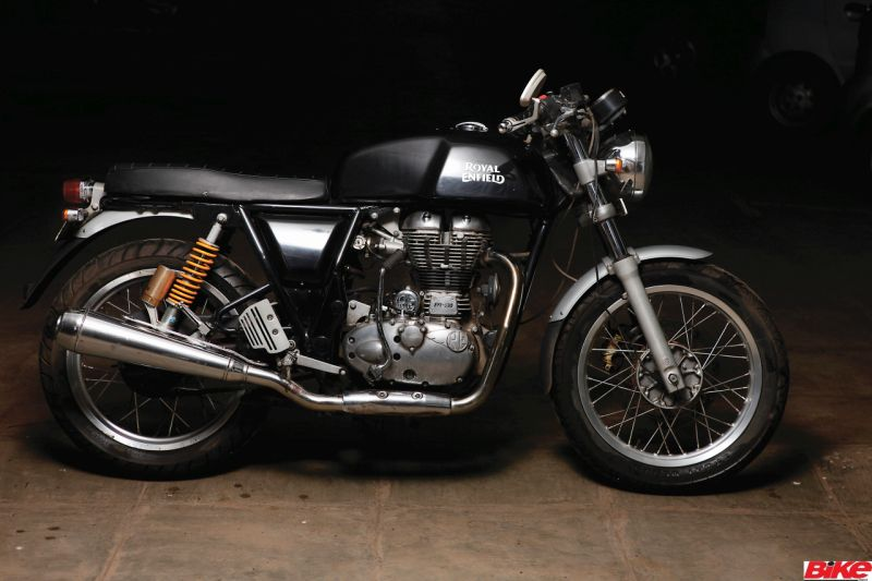 new, bike, india, royal enfield, continental gt, long term, review, latest, news