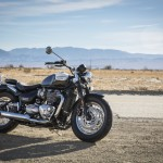 Triumph Bonneville Speedmaster First Ride Review: Obey Your Master!