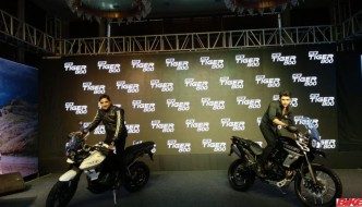 new, bike, india, triumph, tiger, 800, xr, xcx, xrx, adventure, tourer, motorcycle, launch, price, details, news, latest
