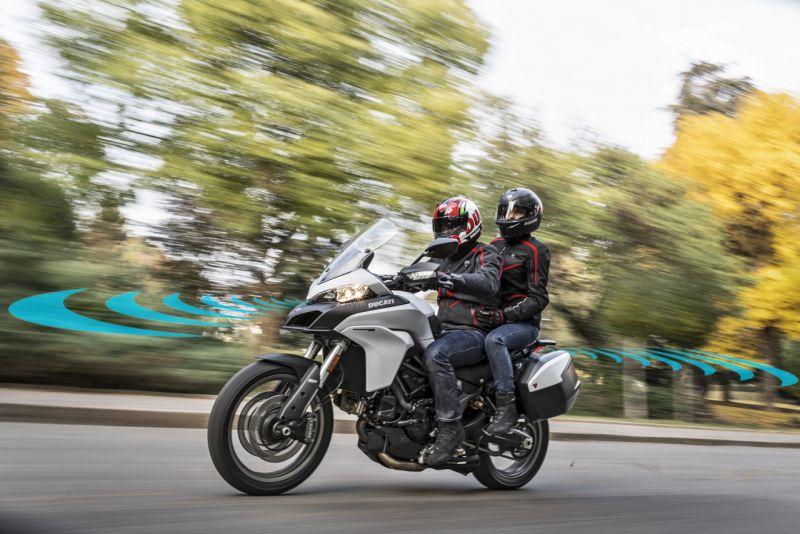 new, bike, india, ducati, motorcycle, safety, technology, radar, strategy, 2020, 2025, news, latest