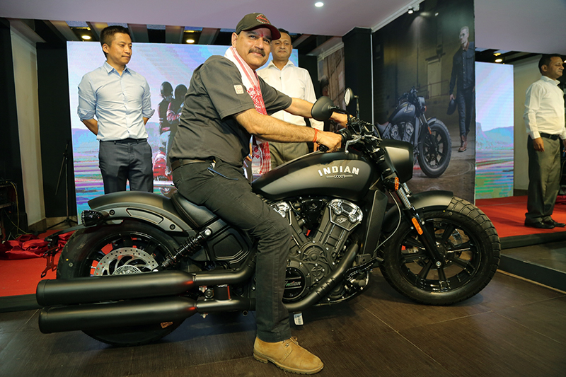 Indian Motorcycle Guwahati Lauch_WEB_2