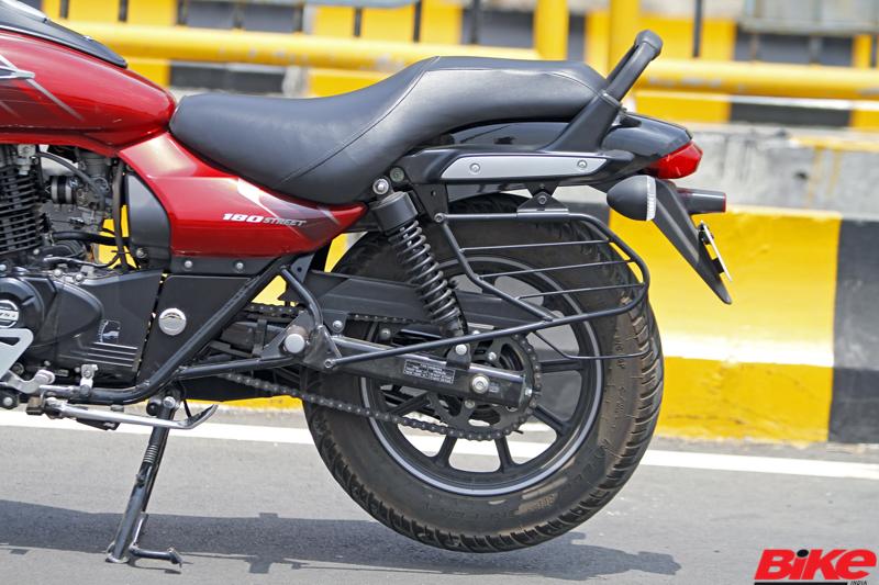 new, bike, india, bajaj, avenger street 180, cruiser, budget, economy, price, details, road test, review, news, latest