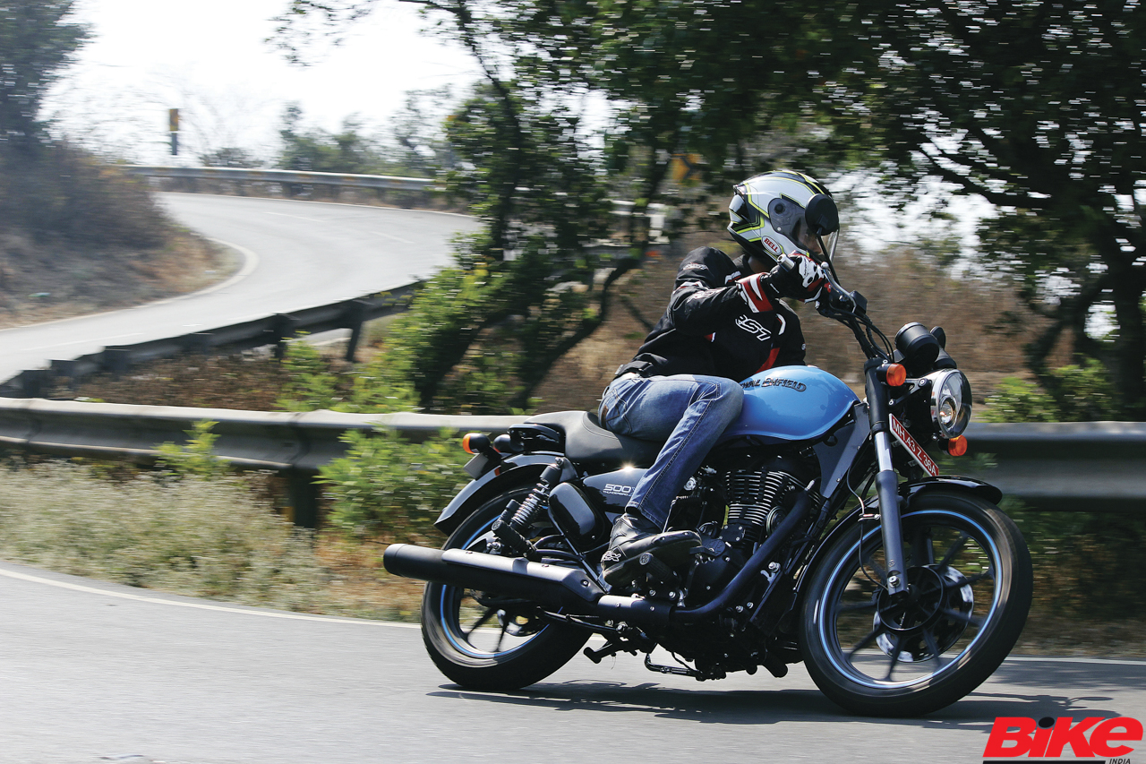 new, bike, india, royal enfield, thunderbird, 500x, cruiser, alloys, price, details, first ride, review, handling, news, latest