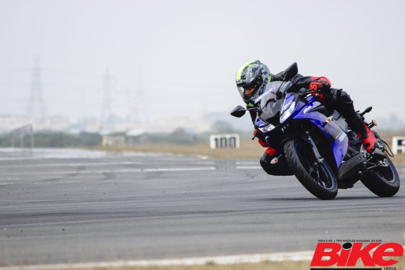 new, yamaha, r15, version 3.0, supersport, compact, racetrack, first ride, review, price, details. news, latest