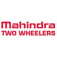 Mahindra-Bike