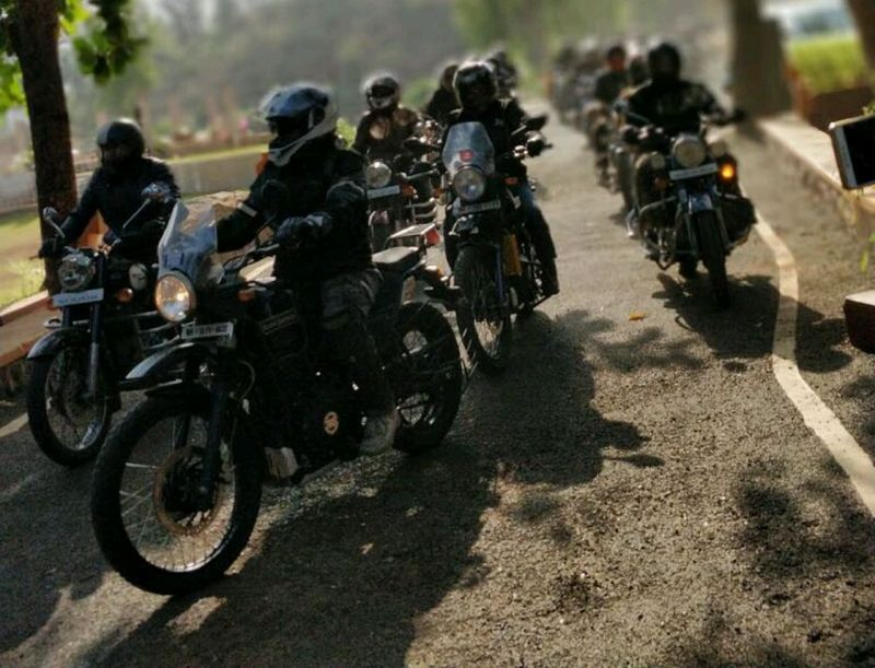 new, bike, india, royal enfield, one ride, motorcycles, ride, event, feature, news, latest