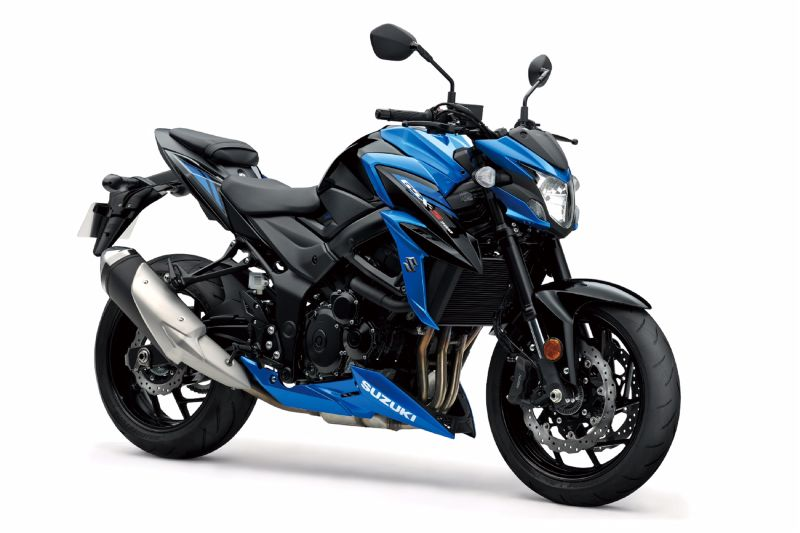 Suzuki GSX-S750_Blue_Diagonal Web