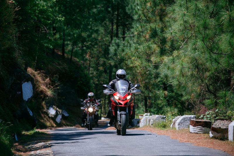 Registrations open for Ducati dream tour to Ladakh