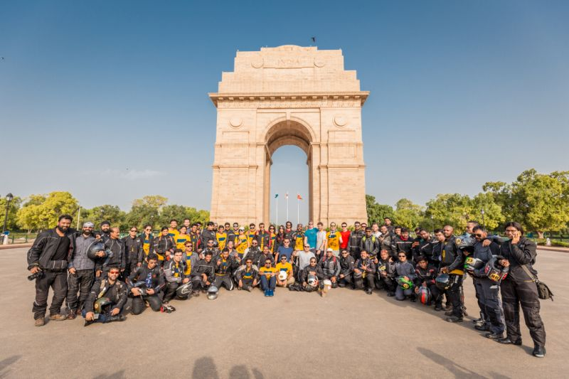 Registration for Royal Enfield Himalayan Odyssey and Himalayan Odyssey rides opens soon