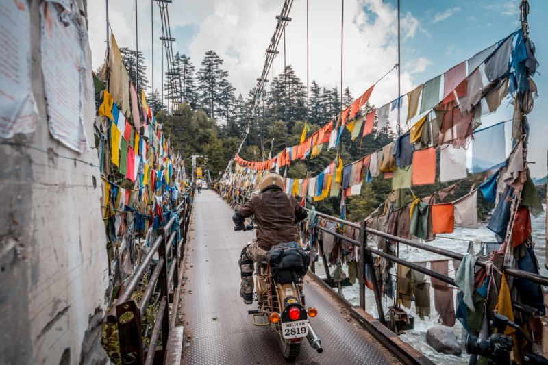 2019 Royal Enfield One Ride to be held in April