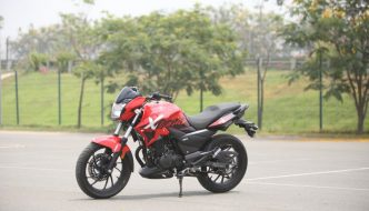 Hero Xtreme 200R First Ride Review: Xtreme Upgrade