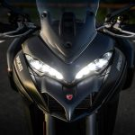 Ducati Multistrada 1260 S First Ride Review