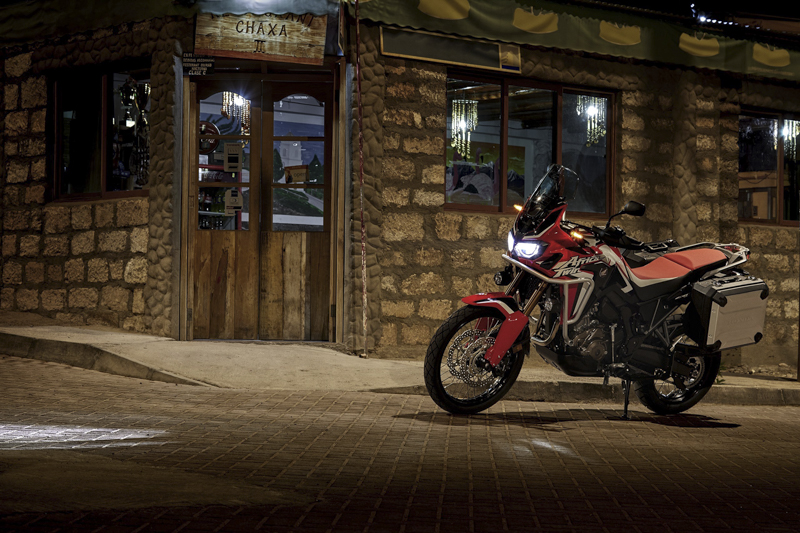 Honda open bookings for the 2018 Africa Twin. We bring you the details.