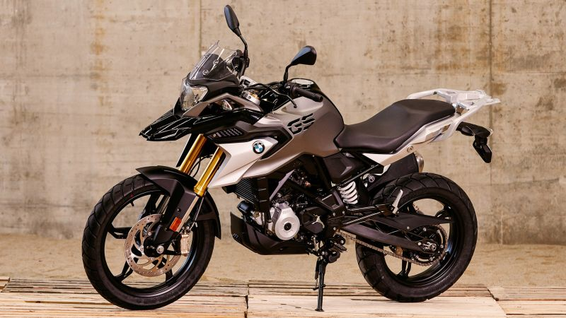 new BMW G 310 GS India launch details