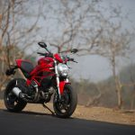Ducati Monster 797 Plus: India Test Review