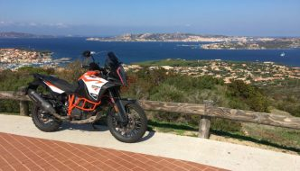 KTM 390 Adventure to Launch in 2019