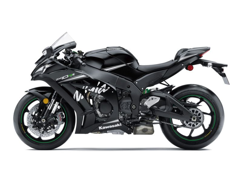 Kawasaki are now locally-assembling their litre-class superbikes.