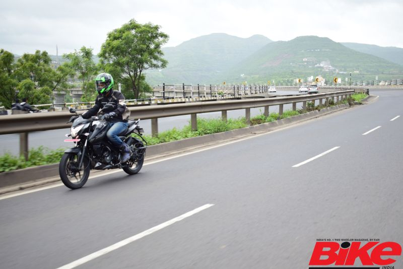 Bajaj are planning to launch an ABS variant of the Pulsar NS 160