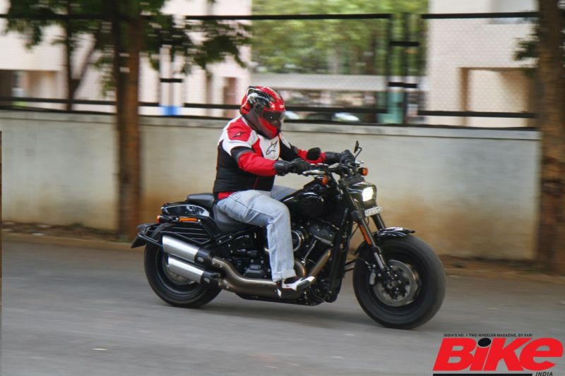 Harley-Davidson in the middle of the Indo-US duty battle