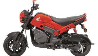 2018 Honda Navi launched