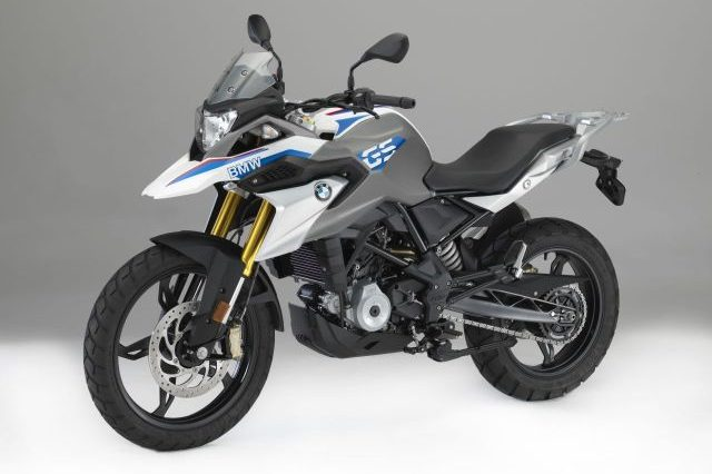 BMW G 310 R and G 310 GS India Launch