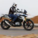BMW G 310 GS India First Ride Review