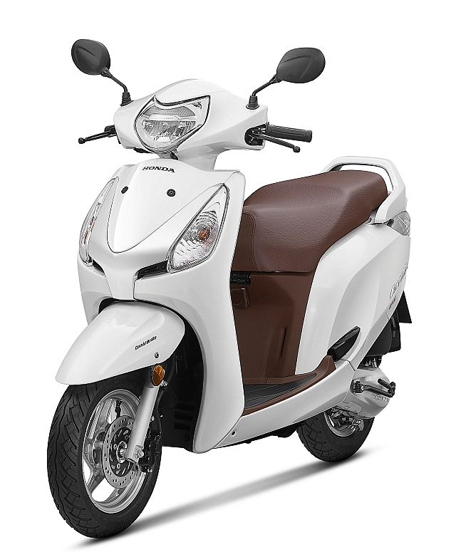 Honda Launches Upgraded Activa-i and Aviator at a Great Price web