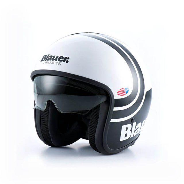 Steelbird to Bring International Helmet Brand Blauer HT to India