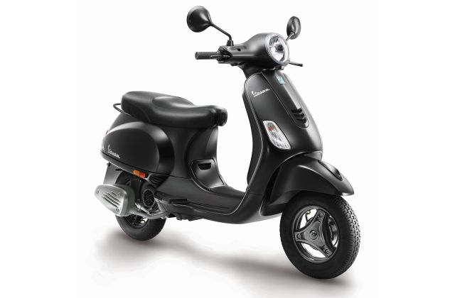 Latest Vespa scooter Notte 125 launched in India