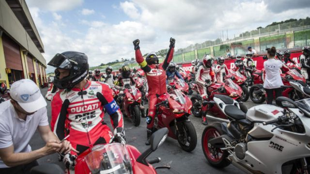 First Ducati India DRE Track day to be held in September 2018