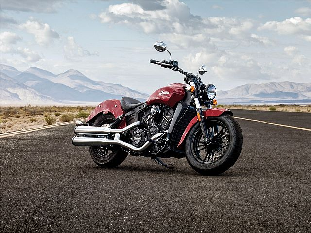 Indian Motorcycle and HDFC Bank Tie-up for Finance Offers