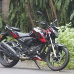 TVS Apache RTR 200 4V First Ride Review: Dare to Downshift