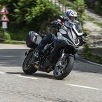MV Agusta Turismo Veloce Lusso SCS First Ride Review – Fast Enough To Be Fun